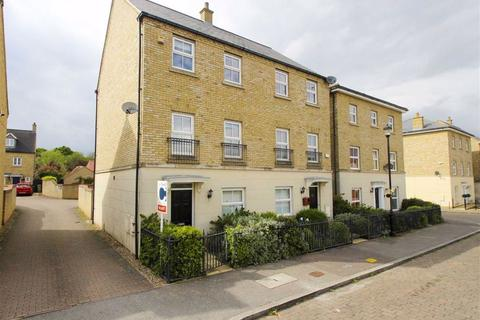 5 bedroom townhouse to rent - Whittington Chase, Kingsmead, Milton Keynes