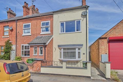 3 bedroom terraced house for sale - John Street, Enderby