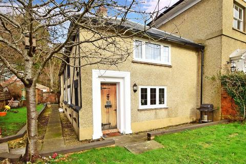 3 bedroom cottage for sale - High Street, Findon, Worthing, West Sussex