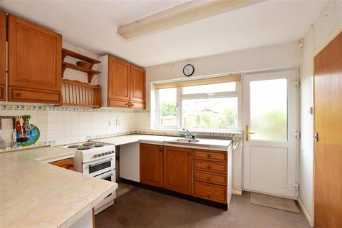 2 bedroom end of terrace house for sale - Alberta Walk, Worthing, West Sussex