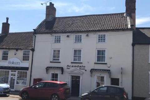 1 bedroom semi-detached house to rent - Flat, 21D Sunderland Street, Doncaster, South Yorkshire