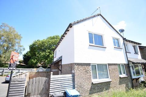 1 bedroom terraced house to rent - Rowan Drive, Creekmoor, Poole