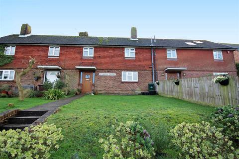 3 bedroom terraced house to rent - Rotherfield Crescent, Hollingbury, Brighton