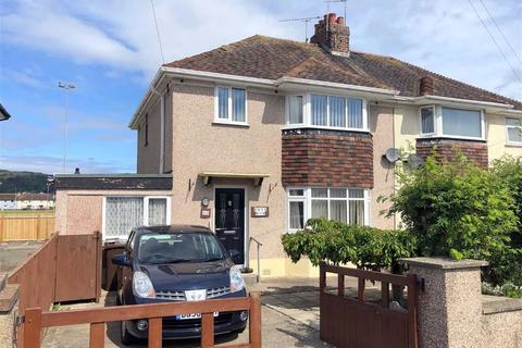 4 bedroom semi-detached house for sale - Rhuddlan Avenue, Llandudno, Conwy