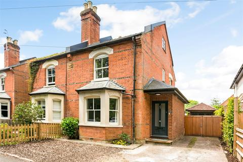 4 bedroom semi-detached house to rent - Whitmore Lane, Sunningdale