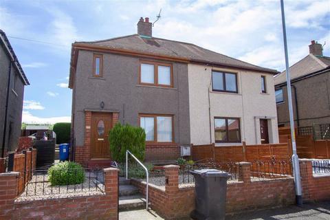 2 bedroom semi-detached house for sale - Hillside, Tweedmouth, Berwick-upon-Tweed, TD15