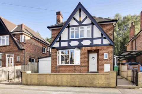 3 bedroom detached house for sale - Girton Road, Sherwood, Nottinghamshire, NG5 1FY