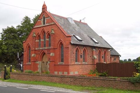 4 bedroom detached house to rent - Bridgemere Chapel, Bridgemere