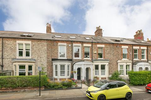 4 bedroom terraced house for sale - Lily Crescent, Jesmond, Newcastle upon Tyne
