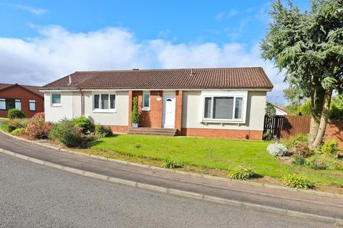 3 bedroom detached bungalow for sale - Demarco Drive, Glenrothes