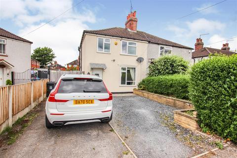 3 bedroom semi-detached house for sale - Milehouse Lane,Wolstanton, Newcastle, Staffs