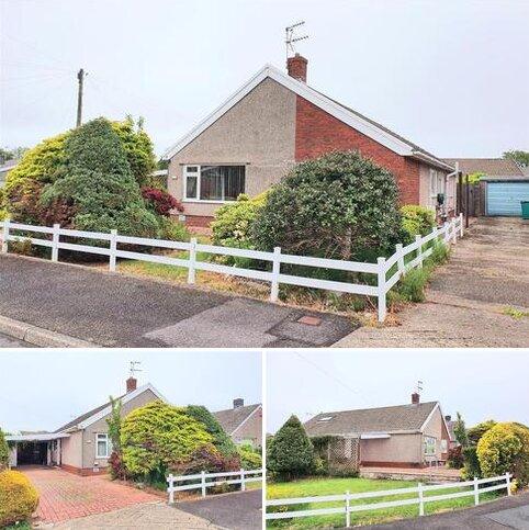 3 bedroom detached bungalow for sale - Summerland Park, Upper Killay, Swansea