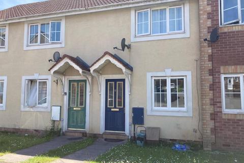 2 bedroom terraced house for sale - Clos Ysgallen, Llansamlet, Swansea