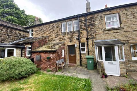 2 bedroom terraced house to rent - Green Balk Lane, Lepton, Huddersfield, HD8