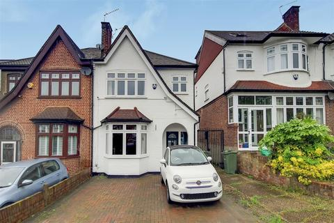 3 bedroom house for sale - Norwood Park Road, London
