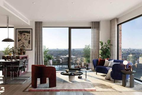 2 bedroom apartment for sale - 1 Viaduct Gardens, London, SW11