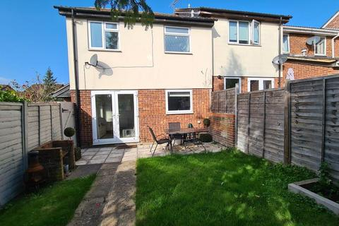 1 bedroom terraced house for sale - Flodden Drive, Calcot, Reading