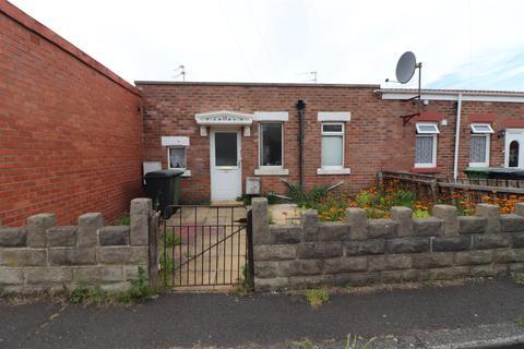1 bedroom terraced bungalow for sale - Rowlington Terrace, Ashington