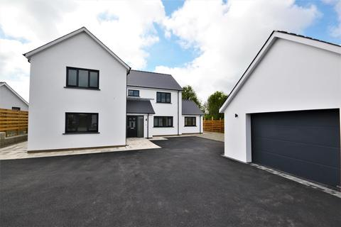 4 bedroom detached house for sale - Houghton