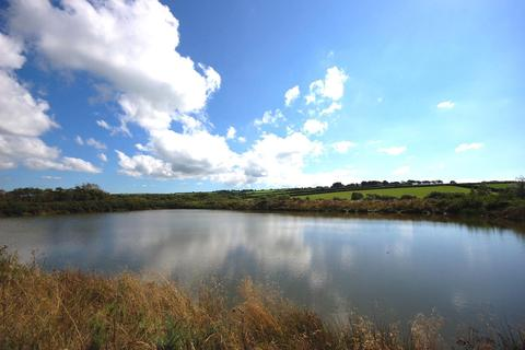 3 bedroom property with land for sale - Forest Lakes, Woolsery, Bideford