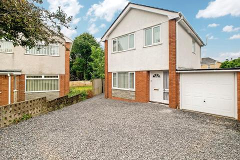 3 bedroom detached house for sale - Plas Newydd, Grovesend, Swansea