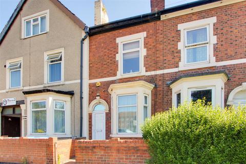 4 bedroom terraced house for sale - London Road, Alvaston, Derbyshire, DE24 8UU