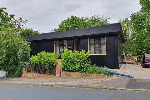 2 bedroom detached bungalow for sale - Eastwood Drive, Littleover, Derby