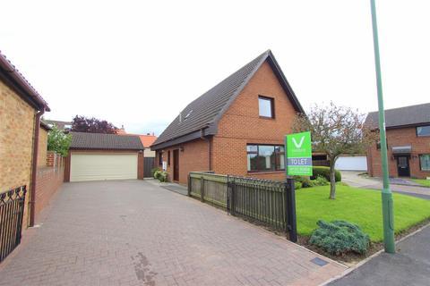 3 bedroom detached house for sale - Springwell, Darlington