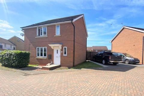2 bedroom semi-detached house for sale - Munstead Way, Brough