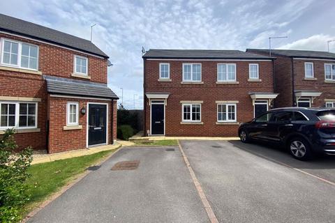2 bedroom semi-detached house for sale - Aspen Way, Molescroft