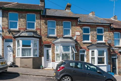 2 bedroom terraced house for sale - Florence Road, Ramsgate