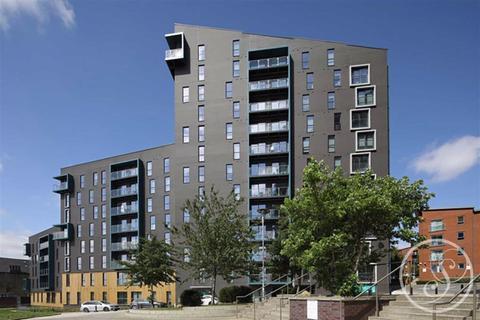 2 bedroom apartment to rent - X1 Aire, Cross Green Lane, LS9
