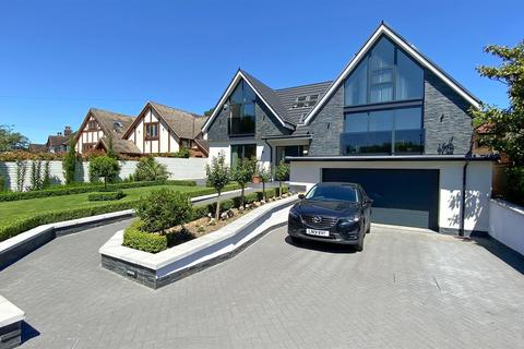 6 bedroom detached house for sale - Onslow Avenue, South Cheam
