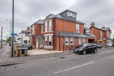 Studio to rent - Porchester Road, Nottingham NG3