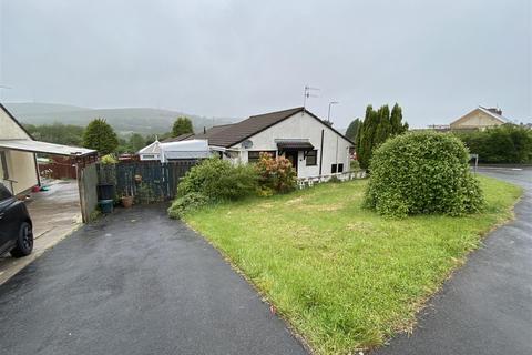 2 bedroom semi-detached bungalow for sale - Golwg Y Cwm, Ammanford