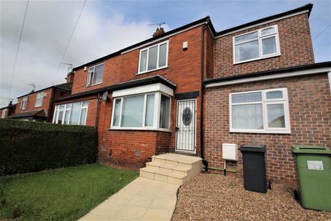 5 bedroom semi-detached house to rent - Marian Terrace, Woodhouse, Leeds, LS6 2UB