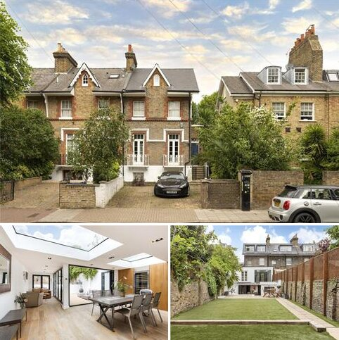 3 bedroom semi-detached house for sale - Westbridge Road, London, SW11