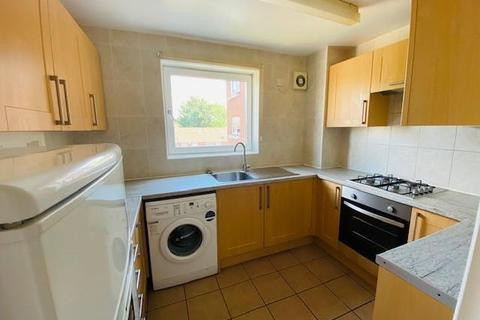 2 bedroom apartment to rent - St. Lukes Close, London