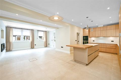 4 bedroom terraced house to rent - Pavilion Road, London, SW1X