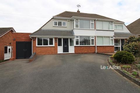 3 bedroom semi-detached house for sale - Stevens Road, Pedmore, Stourbridge