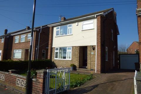 3 bedroom detached house to rent - Wilne Road, Long Eaton, NG10 3AP