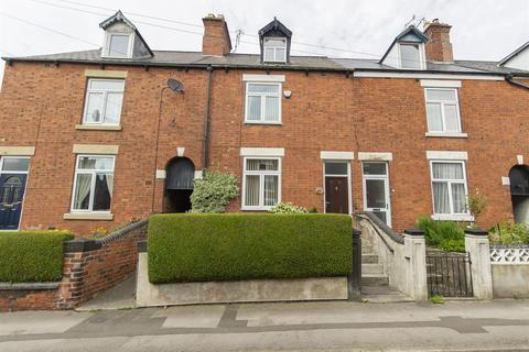 3 bedroom terraced house for sale - Albion Road, Chesterfield
