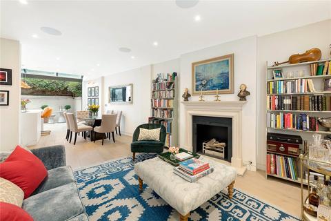 3 bedroom semi-detached house for sale - Burnsall Street, Chelsea, London, SW3