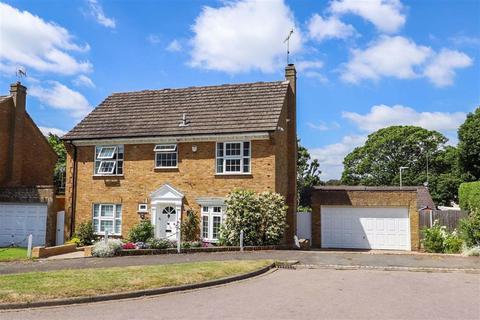 4 bedroom detached house for sale - Grange Gardens, Heath And Reach, Leighton Buzzard