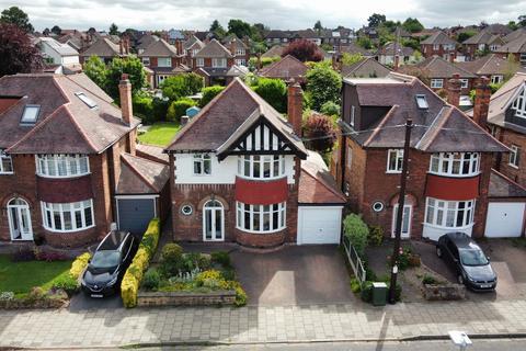 3 bedroom detached house for sale - Repton Road, West Bridgford, Nottinghamshire, NG2 7EN