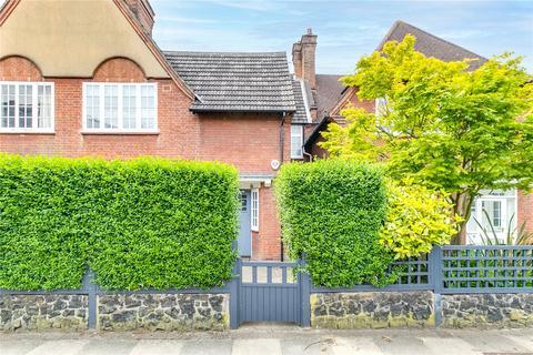 4 bedroom maisonette for sale - Ellerton Road, London, SW18
