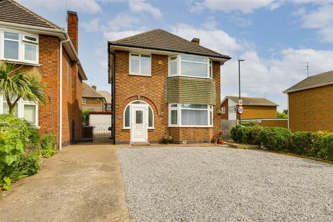 3 bedroom detached house for sale - Wilford Lane, Wilford, Nottinghamshire, NG11 7AW