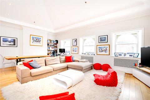 2 bedroom penthouse for sale - Lancaster Gate, Bayswater, London, W2
