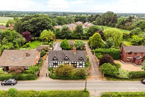 5 bedroom detached house for sale - Goostrey Lane, Twemlow Green, Cheshire, CW4