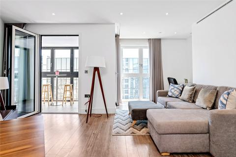 1 bedroom apartment for sale - Wiverton Tower, 4 New Drum Street, London, E1